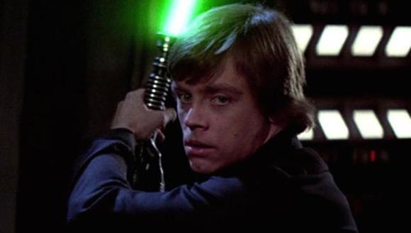 Luke Skywalker sería el legítimo dueño del Darksaber, según teoría (Foto: Lucasfilm)