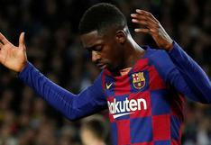 El Dortmund sigue cobrando: Dembélé ya le ha costado al Barça más de 130 millones de euros