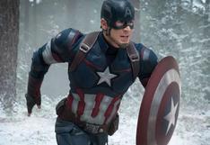 Marvel: Chris Evans regresaría como Capitán América según Deadline