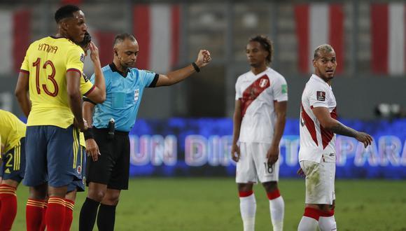 La selección peruana busca levantar cabeza en las Eliminatorias Qatar 2022. (Foto: Agencias)