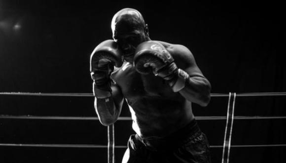 El impresionante estado físico de Mike Tyson a pocos días de su regreso al boxeo. (Instagram)