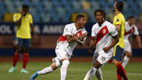 Copa América: Perú y Colombia se ven las caras por la tercera fecha del Grupo B. (Foto: Jesús Saucedo / Depor)