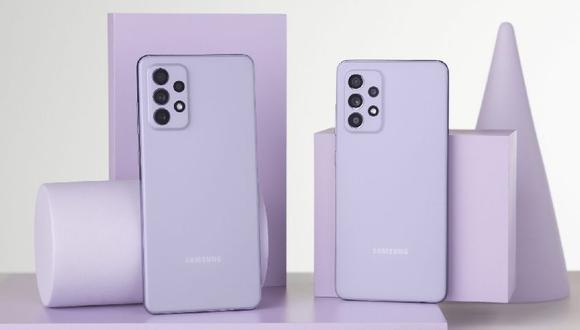 Conoce los detalles técnicos del nuevo equipo de Samsung