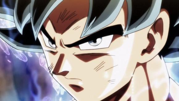 """Dragon Ball Super: Piccolo revela que el Ultra Instinto Omen es una """"transformación"""" y no un estado mental (Foto: Toei Animation)"""