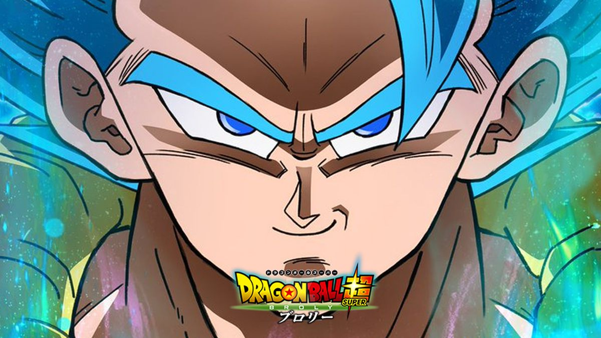 Ver Dragon Ball Super Broly Online Sub Espanol Y Doblado Al