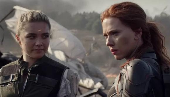Marvel: Black Widow podría volver a cambiar su fecha de estreno (Foto: Marvel Studios)