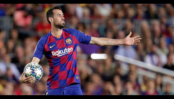 Barcelona enfrentará al Atlético de Madrid en semifinales de la Supercopa de España. (Getty Images)