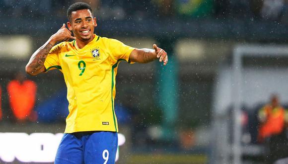 Selección de Brasil anunció lista de convocados para octubre. (Foto: EFE)