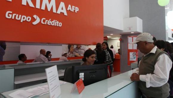 El afiliado podrá retirar hasta 17.200 soles siempre y cuando no acredite aporte por al menos 12 meses consecutivos (Foto: Andina)