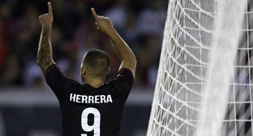 Sporting Cristal: ¿Cuál es la situación de Emanuel Herrera a 36 días de su último partido?