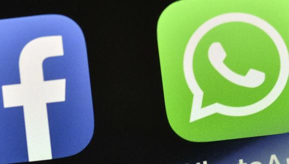 ¿Va a camino a la censura WhatsApp y Facebook? Esto es lo que dice Hong Kong. (Foto: Getty Images)
