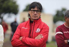 Universitario de Deportes: Jean Ferrari anunció reunión clave para definir el futuro de Ángel Comizzo