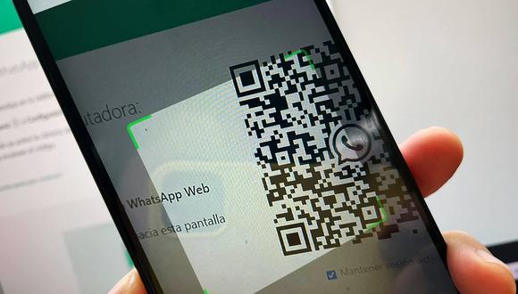 Conoce el método para volver a activar WhatsApp Web. (Foto: Depor)