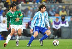 ¿Por qué Messi y Rafa Márquez no son amigos? Una bronca en el Barcelona con Guardiola de testigo