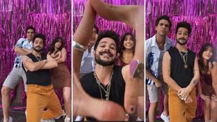 Video viral: Camilo realiza Tiktok bailando challenge de 'Millones'
