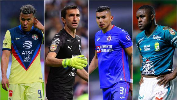 Fútbol de Estufa -Draft Liga MX: altas, bajas y todos los rumores del fútbol mexicano (Foto: Getty Images)