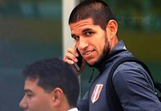 Desde España: Luis Abram estaría cerca de convertirse en jugador del Granada