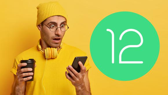 Android 12 trae una novedosa función para los usuarios que tienen discapacidad, pero, puedes aprovecharlas para no manipular más el móvil (Foto: Mag / Freepik)