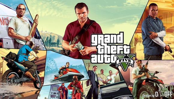 GTA Online: ¿cuál es la fecha de la 'gran actualización? (Foto: Rockstar Games)