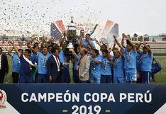 ¡Deportivo Llacuabamba campeón! Tabla de posiciones y resultados de la última fecha de la 'Finalísima' por el ascenso a la Liga 1