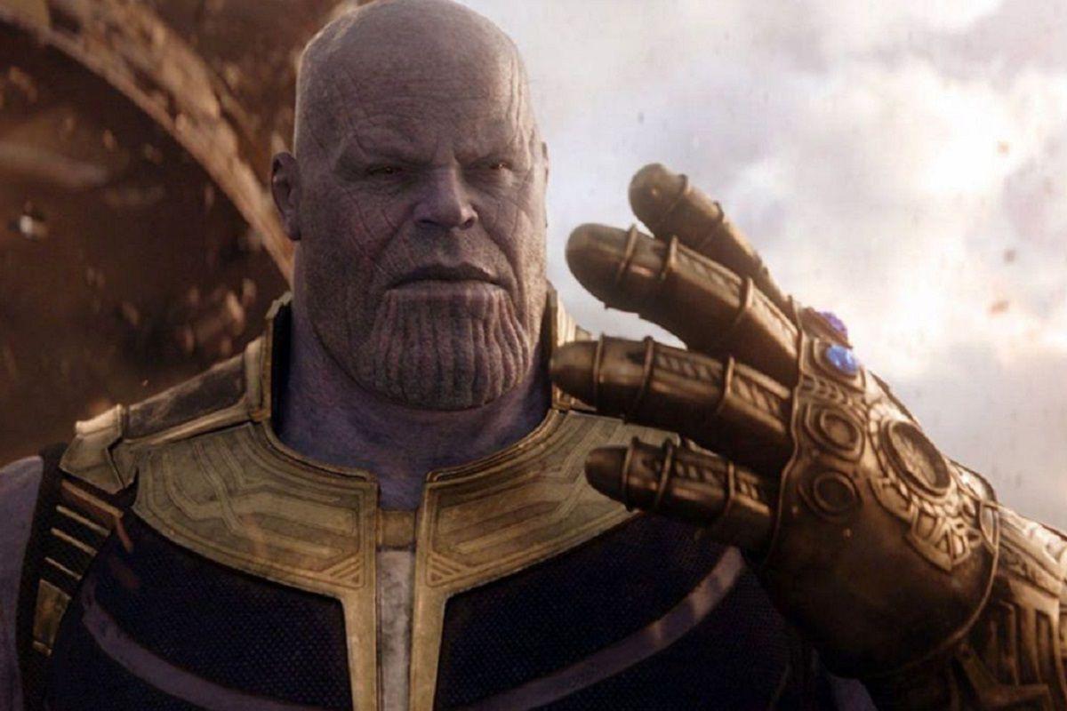 """Avengers: Infinity War"" ya está disponible en Disney+ (Foto: Marvel)"