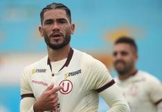 """Alejandro Hohberg sobre Dos Santos: """"Sabemos que tenemos que aprovechar el talento de un jugador como él"""""""