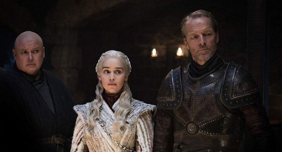 Ayer domingo 21 de abril Game of Thrones estrenó su segundo capítulo de su octava temporada. (Foto: HBO).