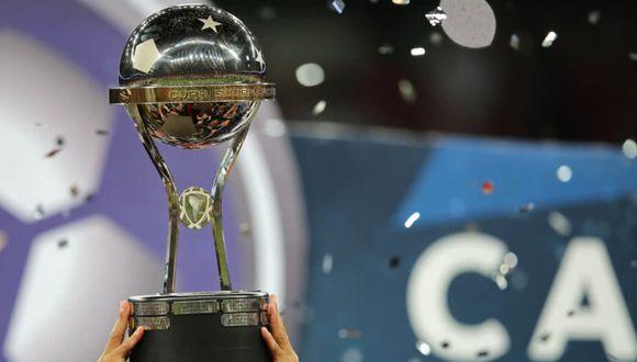 Melgar y Sporting Cristal clasificaron a la Copa Sudamericana. (Foto: Agencias)