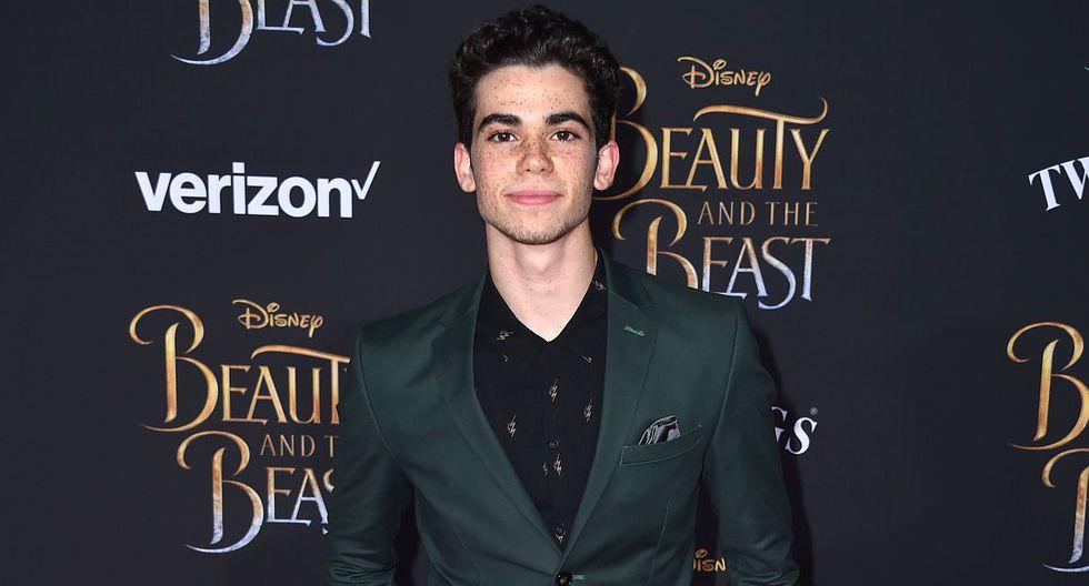 """Disney canceló la alfombra roja de """"Descendientes 3"""" tras muerte del actor Cameron Boyce. (Foto: AFP)"""
