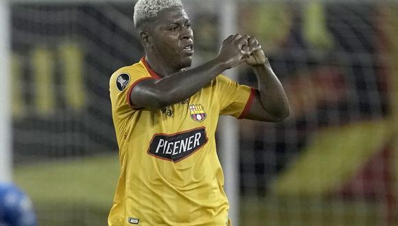 Barcelona SC derrotó a Vélez por octavos de final de la Copa Libertadores. (Foto: GOLTV Ecuador)