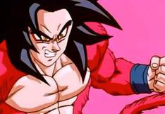 """""""Dragon Ball GT"""": cosas que tal vez no sabías del Super Saiyan 4 de Vegeta y Goku"""
