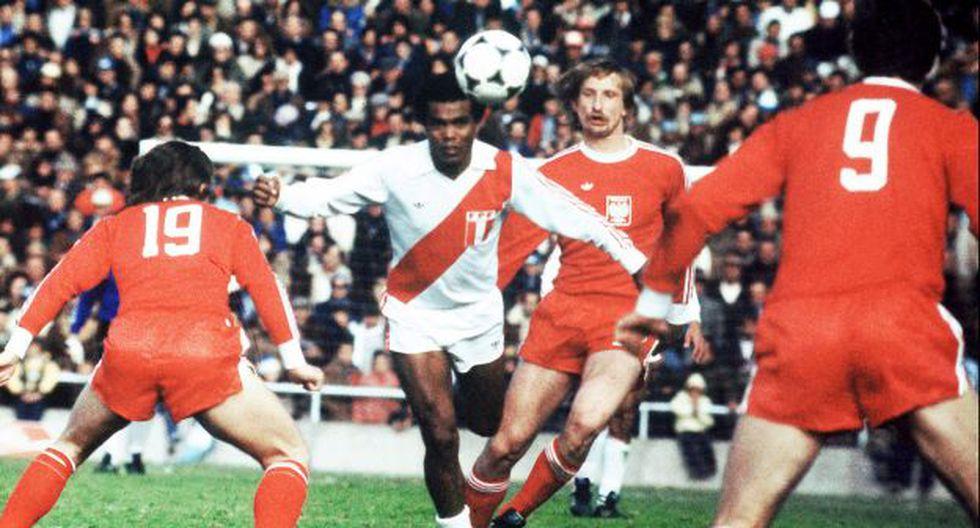 La selección peruana llegó hasta la segudna fase en Argentina 78. (Foto: AFP)