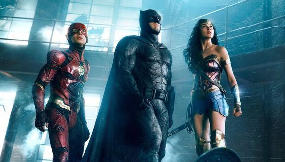 Después de dos años y medio de pedidos, Warner Bros. confrimó que se publicará el 'Snyder Cut' en HBO Max. (Foto: Warner Bros.)