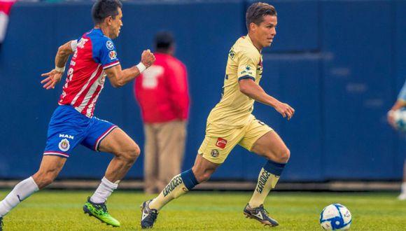 América empató 0-0 contra Chivas en un amistoso internacional desde Chicago