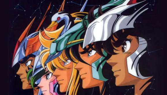 Los Caballeros del Zodíaco: comparten la primera imagen de la película live-action (Foto: Toei Animation Inc LA).