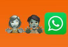 Conoce el curioso significado que existe detrás del zombi de WhatsApp