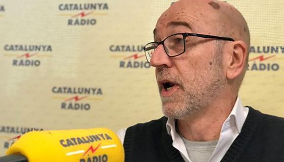 Carlos Ibáñez es el propietario de I3 Ventures, empresa presuntamente involucrada en el 'Barçagate'. (Foto: Twitter)