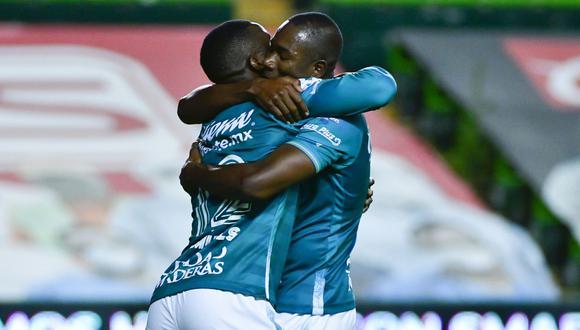 Chivas venció a León y clasificó a la final del Apertura Guard1anes de Liga MX. (Twitter)