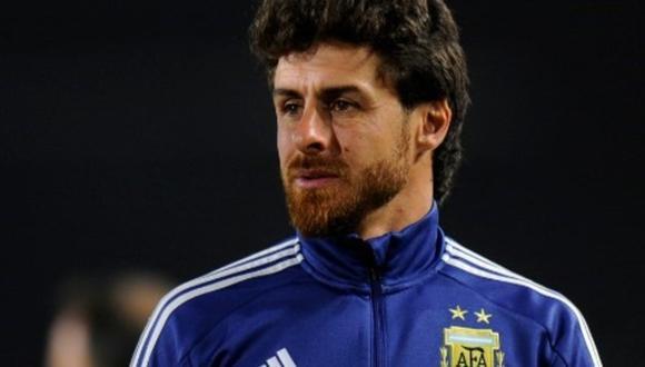 Pablo Aimar se consagró campeón con Argentina Sub 17 en el Sudamericano de la categoría en 2019, en Lima. (Foto: Internet)