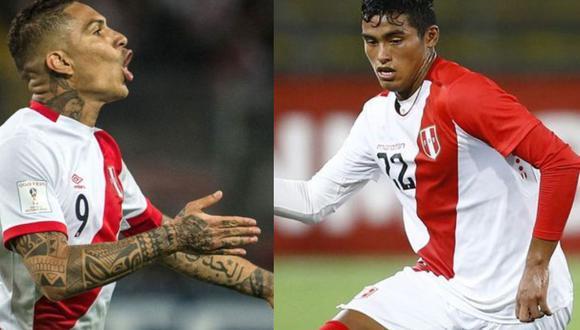 Guerrero y el sueño que espera cumplir con Aguilar. (Foto: GEC)