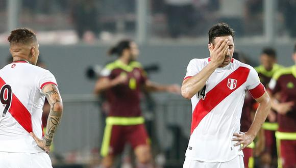 Claudio Pizarro se mostró preocupado por la falta de jugadores peruanos en Europa. (Foto: GEC)