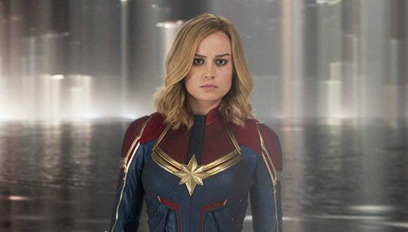 Captain Marvel 2 ya tendría fecha para el inicio de su rodaje. (Foto: Marvel Studios)
