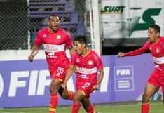 Sport Huancayo vs. Coquimbo Unido: vía DirecTV por la Copa Sudamericana 2020