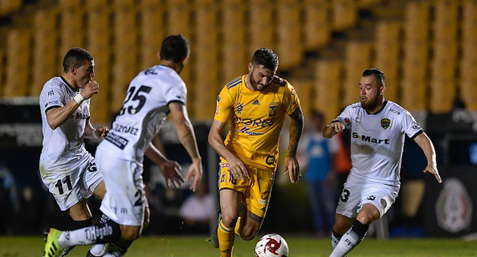 Tigres vs. Juárez: resumen, mejores momentos, goles e incidencias ...