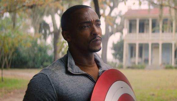 Marvel: ¿por qué Bucky y Sam atrapan de manera distinta el escudo en The Falcon and the Winter Soldier?