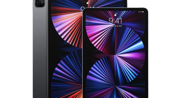 iPad Pro 2021 | Ficha técnica | Lanzamiento ...