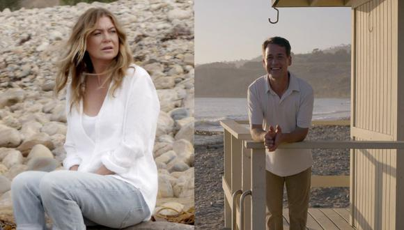 """""""Grey's Anatomy"""" vuelve a sorprender a los televidentes y tras la reaparición del doctor Derek Shepherd, ahora trajeron de regreso a George O'Malley. (Foto: ABC)"""