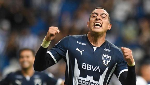 Con brillante actuación de Funes Mori: Monterrey venció por 2-0 a Toluca por la Liga MX 2021. (Foto: Liga MX)