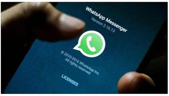 WhatsApp copiará esta función de Snapchat para compartir fotos y videos sin temor
