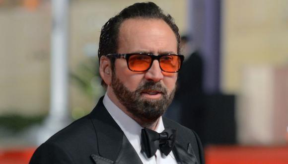 Nicolas Cage se casó con Riko Shibata. (Foto: AFP)